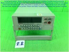 Advantest R6441A, Digital Multimeter as photo,sn:0211, Tested, DhltoUs.