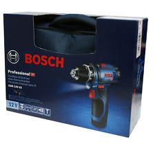 Bosch Professional Akku-Bohrschrauber GSR 12V-15
