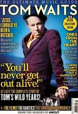 Tom Waits - Uncut Magazine The Ultimate Music Guide NEW