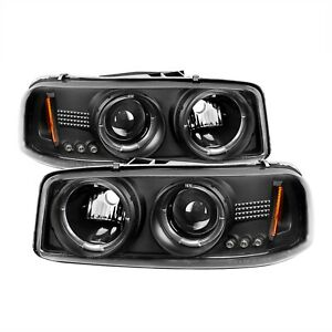 Spyder Auto 5009357 Projector Headlights