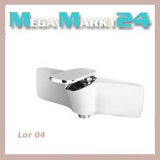 Design Einhandmischer Bad Badezimmer Wasserhahn Chrom Dusch Armatur LOR04