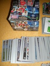 STICKERS UEFA CHAMPIONS LEAGUE SAISON 2015/16 - TOPPS