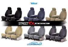 CoverKing Velour Custom Seat Covers for 2012-2014 BMW X3