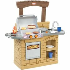 Little Tikes Cook 'n Play Outdoor BBQ Grill W