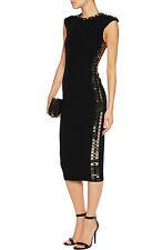"""$740 BNWT By Malene Birger """"Domie"""" Embellished Sequin Dress Net a Porter..DVF"""