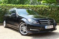 C-Class 25,000 to 49,999 miles Vehicle Mileage Cars