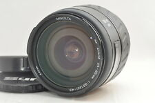 Minolta AF ZOOM 24-85mm F3.5-4.5 for SONY from Japan##