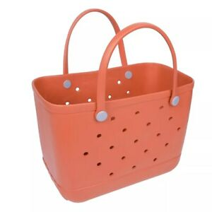 New Beach Summer Bogg Bag For Woman Extra Large Capacity Colors Casual Lady Bag