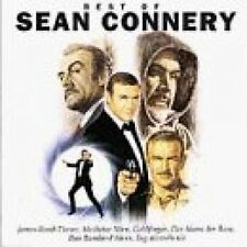 Sean Connery Best of (movie themes) [CD]