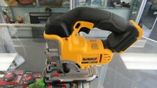 Dewalt DCS331 VarIable Speed Jigsaw 20 volt MAX Tool Only Used Once QIK SHIP