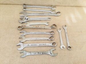 Spanners / Wrenches Job Lot