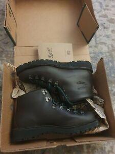 Danner Trekking Boots Us9 UK 9 Mountain Light ii Gore-Tex 9 boots brown