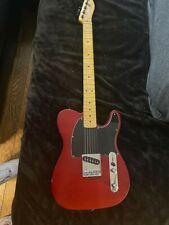 Customized Fender Esquire