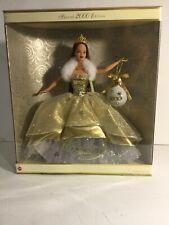 Special 2000 Edition celebration Teresa Barbie This Barbie Doll is Nib.