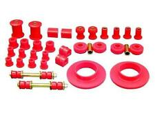 PROTHANE Total Suspension Bushing Kit AMC AMX / Concord / Javelin / Hornet 70-83