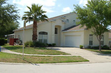 501 Florida villas for rent 5 bedroom home with large pool near Disney 10 Nights