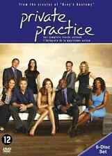PRIVATE PRACTICE, SAISON 4 NEUF SOUS CELLO