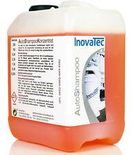 10 Liter Profi Autoshampoo Konzentrat mit Abperleffekt  Autopflege, Autowäsche