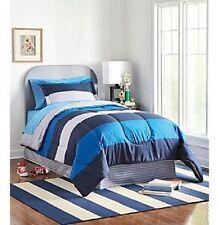 LivingQuarters Alex 4-pc. Comforter Set Full Size