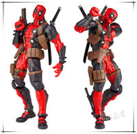 Marvel Legends X-men DEADPOOL Super Hero Action Figure Model Toy