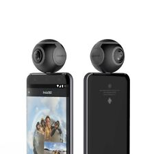 Insta360 Air 360 Degree Dual 3K lens VR Video Camera for Android (Micro-USB)