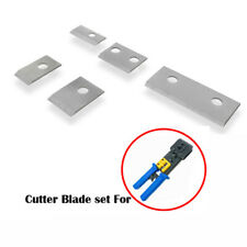 Bade tools parts for Ez Rj45 Crimping Cable Stripper knife pressing line clamp
