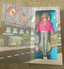 Barbie at Bloomingdale's Doll Special Edition #16290 New NRFB 1996 Mattel