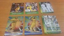 bundle cricket cards A
