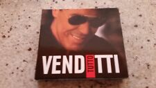 ANTONELLO VENDITTI - TUTTO VENDITTI - COFANETTO CON 3 CD.