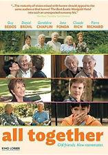 ALL TOGETHER - DVD - Region 1 - Sealed