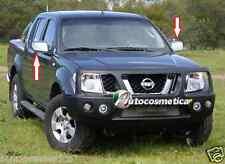 Cover Calotte cromate specchietti Nissan Navara D40 Pathfinder specchi cromati