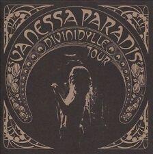 PARADIS,VANESSA-DIVINIDYLLE TOUR  CD NEW