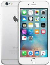 APPLE IPHONE 6 PLUS 16 GB Silver Bianco Grado A+ Usato Ricondizionato
