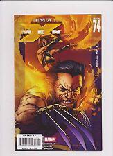 Marvel Comics! Ultimate X-Men! Issue 74!