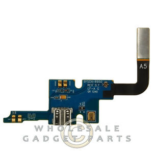 Flex Cable Charge Port for Samsung R950 Galaxy Note II PCB Ribbon Circuit Cord