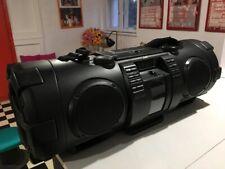 More details for jvc rv nb 52 boombox ghettoblaster, ,working