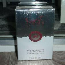 Nikos for Men Eau de Toilette 30 ml - Sehr rar