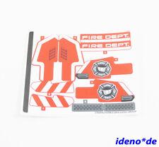 LEGO Aufkleber Sticker Technic Technik 42075  First Responder   Neu