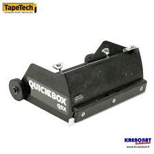 BQB06-QSX : Boîte de finition enduit à séchage rapide 16,5 cm QUICKBOX TAPETECH
