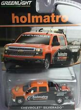 GREENLIGHT 29903 CHEVY SILVERADO HOLMATRO SAFETY TEAM HOLMATRO EQUIPMENT 1:64