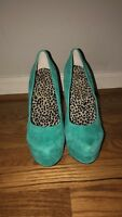 Jessica Simpson shoes women high heels size 8.5