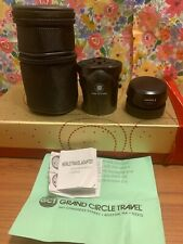 Grand Circle Travel World Travel Adapter Over 150 Countries.