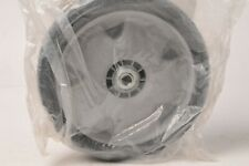 Genuine Honda 44710-VH7-000ZA Wheel,FRONT,Lawn Mower Gray Grip HRX217 ++
