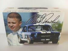 Revell Monogram Ford Mustang Shelby 350GT Slot Racer 1/32 Comme neuf Ltd Ed