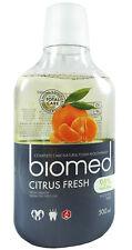 Splat Biomed Citrus Fresh Mouthwash 500ml