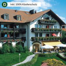 Niederbayern 3 Tage Bad Griesbach Reise Hotel Birkenhof Gutschein Halbpension