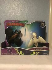 DreamWorks How To Train Your Dragon The Hidden World Legends Evolved Figures New