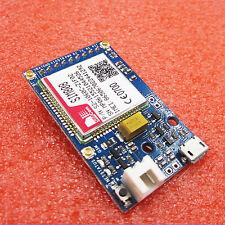 SIM808 GPS GSM GPRS Module for GSM Module GPRS Arduino