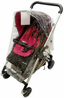 Raincover Compatible with Maxi Cosi Streety Pushchair