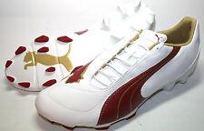 PUMA Fußball-Schuhe mit Nocken-Sohlenart für Outdoor